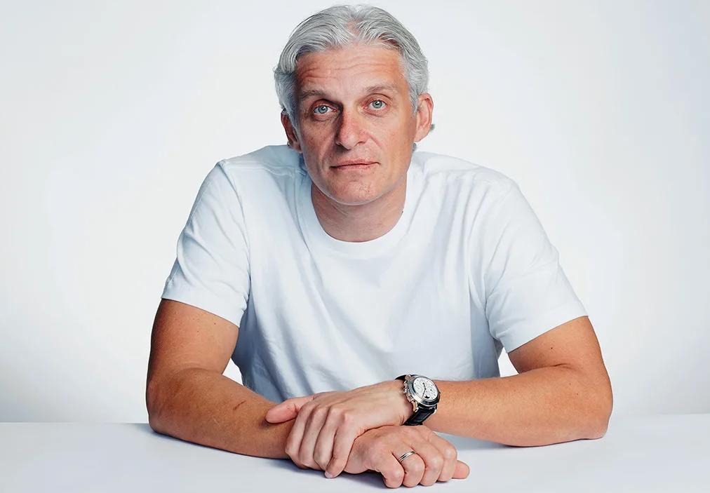Олег Юрьевич Тиньков – российский предприниматель