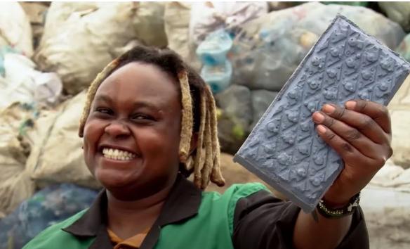 Женский бизнес в Африке
