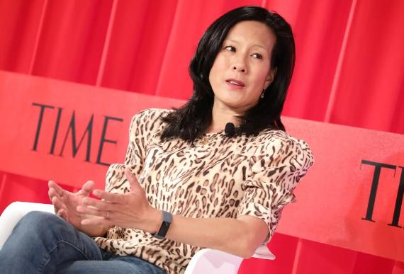 Айлин Ли в 2019-м