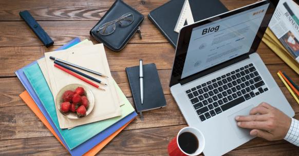 блог фирмы1